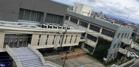 「熊谷市の中央公民館」の画像検索結果